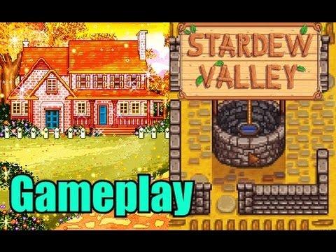 Stardew Valley Gameplay - Lightning Rods!