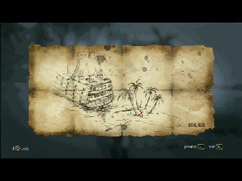 Black Flag Abaco Island Treasure