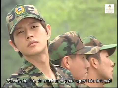 Những nàng công chúa nhà Chil Tập 18 Vietsub (chỉ Park Hae Jin)