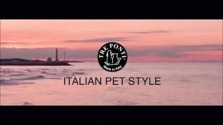 [퀸앤퍼피] 트레폰티 , 입고 벗기 편한 강아지 애견 …