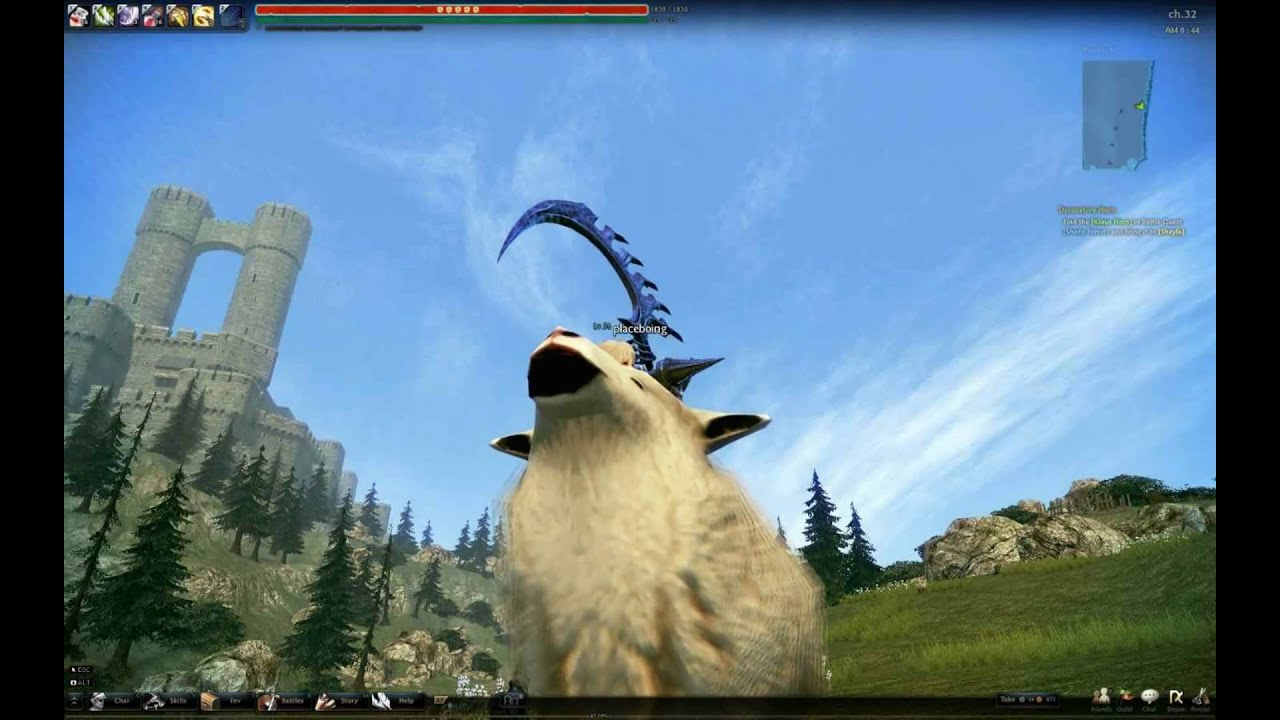 Vindictus remix feat sheep youtube negle Image collections
