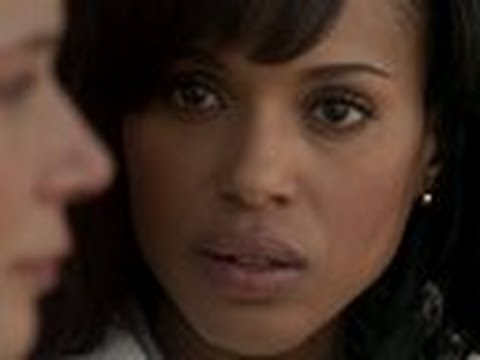 Olivia Pope: 101 - Scandal