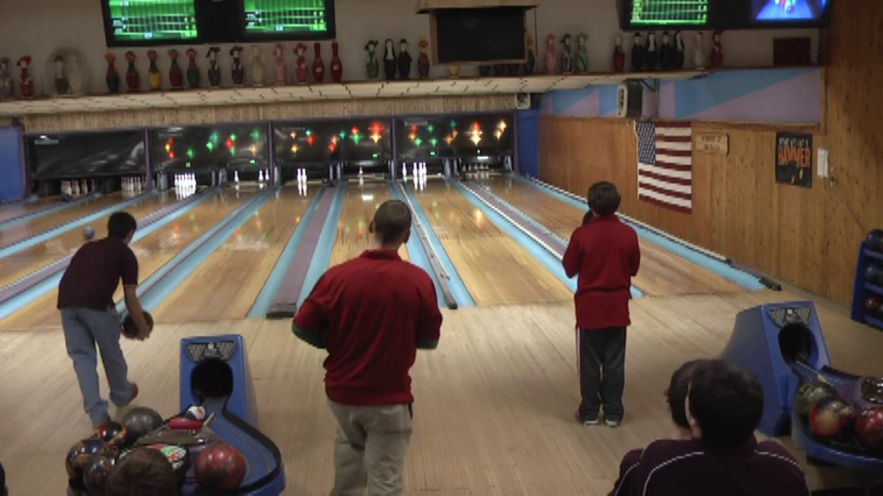 NCCS - Willsboro Bowling  12-7-11