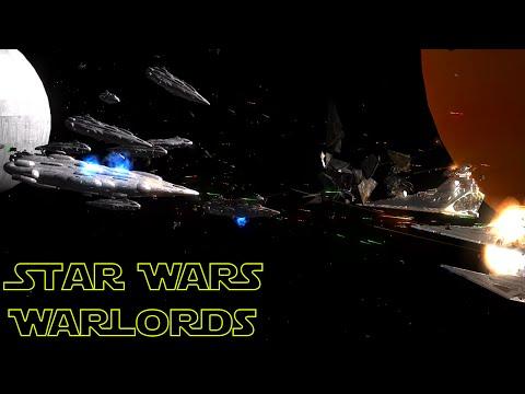 Mon Calamari Defense! - Star Wars Warlords