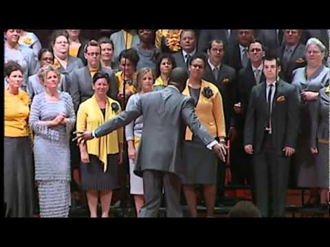 Matthew 28 - Atlanta West Sanctuary Choir
