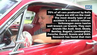 31 Odd And Interesting Car Accident Facts