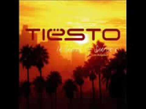 Tiesto - Ten Seconds Before Sunrise