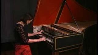 "Harpsichord Performance:""Les Baricades Misterieuses"""