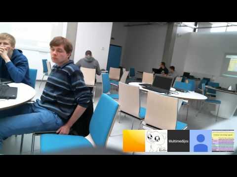 Media Communication @ Kauno Kolegija