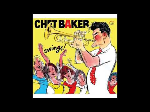 Chet Baker - The Half Dozens