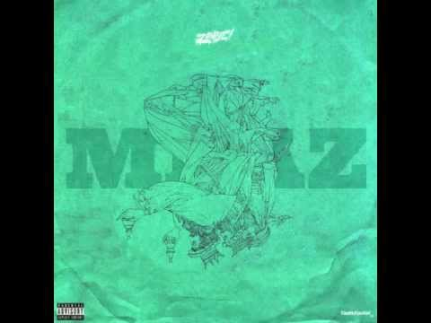 Flatbush Zombies - MRAZ (Prod. By Erick Arc Elliott)