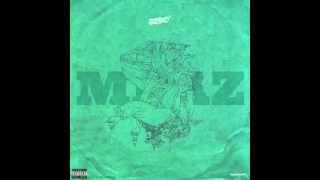 Flatbush Zombies - MRAZ (Prod. By Erick Arc Elliott)