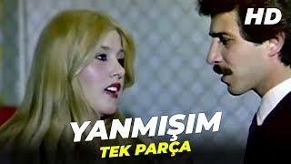 Yanmışım | Eski Türk Filmi Full İzle