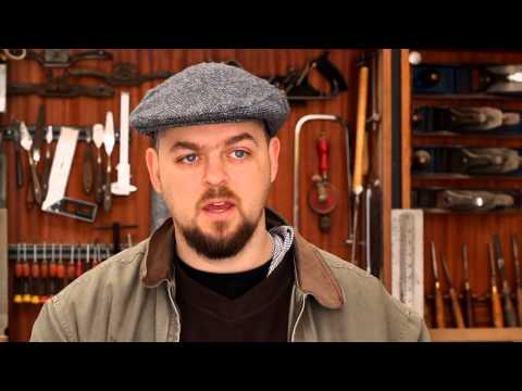 Guitar builders basics podcast 15 - scale length, helical router cutters and more
