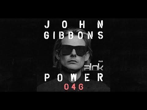 John Gibbons - POWER 046