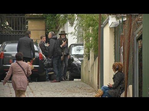 Affaire Bettencourt : réunion de crise chez les Sarkozy - 22/03