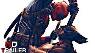 Deadpool 3 Logan Ressureicao Teaser Trailer 2022 Ryan Reynolds Hugh Jackman Conceito Youtube