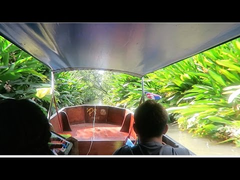 TRAVEL VLOG #1 | THAILAND