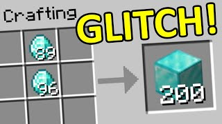 CRAZIEST Minecraft GLITCH! Minecrafts Funniest Clips #13