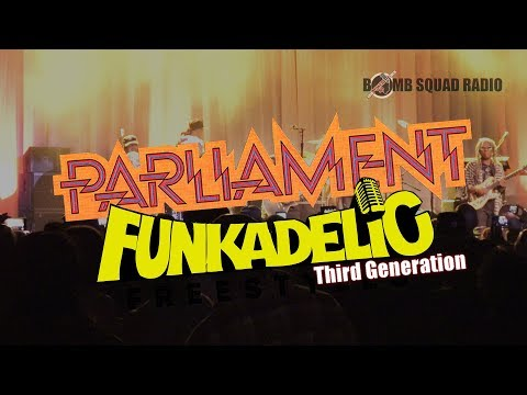 PARLIAMENT THIRD GENERATION   TRAILER 2: FAITH :: BOMB SQUAD RADIO | LORDLANDFILMS.COM