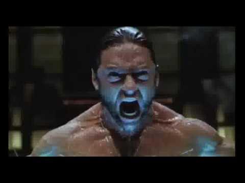 X Men le Origini Wolverine (Trailer italiano) in DVD e Blu-Ray su thrauma.it