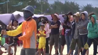 هذا الصباح- مهرجان للطائرات الورقية في فيتنام