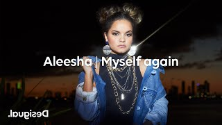 ALEESHA - Myself again | Desigual
