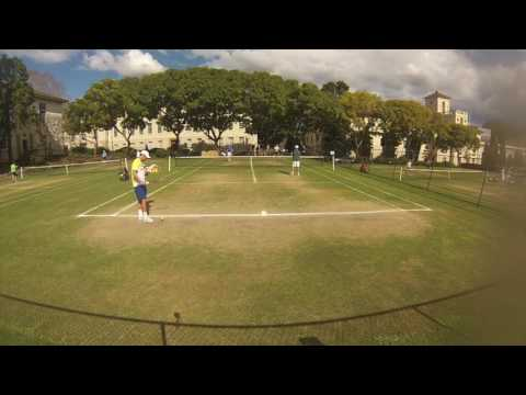 Sydney Badge Semi Final 2.1 2016: USYD 5 vs MDLTC 3