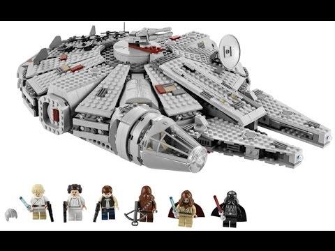 Resultado de imagen de juguetes lego star wars