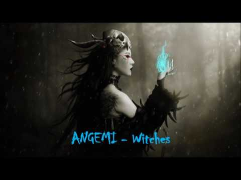 ANGEMI - Witches (Original Mix) [SUPPORTED by Blasterjaxx,Dimitri Vegas & Like Mike]