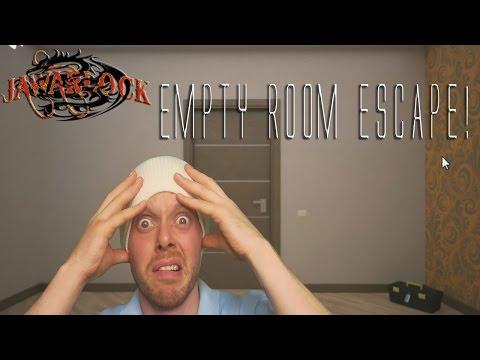 Help Me Escape Empty Room Escape