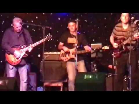 SRO - Live at the Ben Gatlin Birthday Jam - Rockhouse 2016