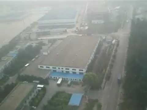 Beijing hello !