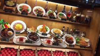 ksk-ร้านอาหารที่ตึกharukas-osaka