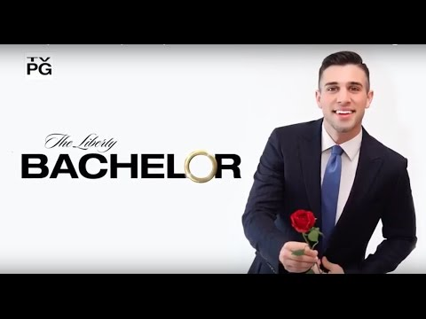 The Liberty Bachelor - Liberty University Coffeehouse 2017