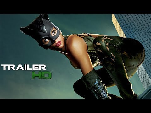 Catwoman Retribution 2018 Mae Claire Movie Hd Fan Made Youtube