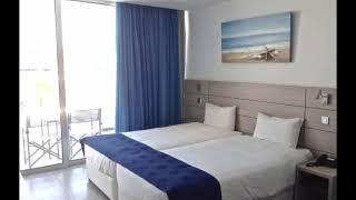 LIMANAKI BEACH HOTEL Отели Кипра Ларнаки Айя Напы