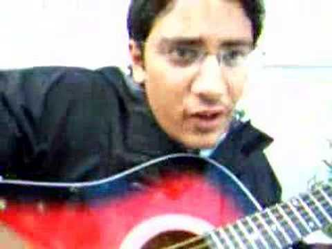 The Victor Alfonso Song  Ali Bashir
