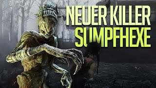 DEAD BY DAYLIGHT 💀 094: UPDATE: DIE HEXE, NEUER SURVIVOR, NEUE MAP