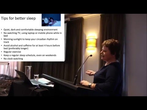 ARCVic Anxiety Week Seminar - Dr Cathy Stevens, Clinical Psychologist