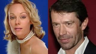 Он был не свободен: Ольга Ломоносова призналась в тайном романе с Владимиром Машковым