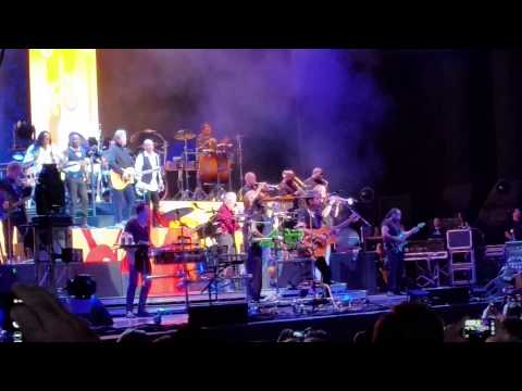 Earth, Wind, and Fire / Chicago 9-415 Raleigh