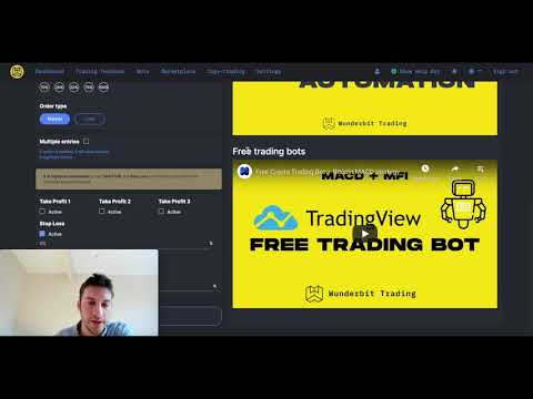 Wunderbit: Automate your Trading