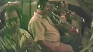 sesion de trompetas de a dos tiempos de un tiempo 1992 gilberto santarosa