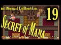 Download Let's Play Together Secret Of Mana [Half-Blind] - 19 - Das [Schlauchboot-]Lippen-Mysterium MP3 song and Music Video