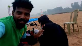 NAGPURI ROMANTIC SONG MAKING VIDEO || HAYE MOR SAHIYA || JP UNITY || ROURKELA