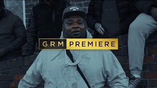 Big Narstie - Grime Who? [Music Video] | GRM Daily