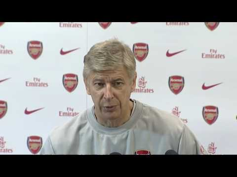 Arsene Wenger wants Arsenal to move on from Adebayor row