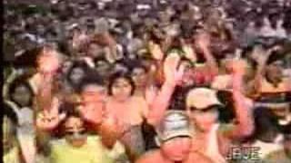 euforia - el siki siki - en vivo