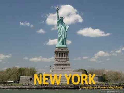 Karaoke Diaporama New York  New York